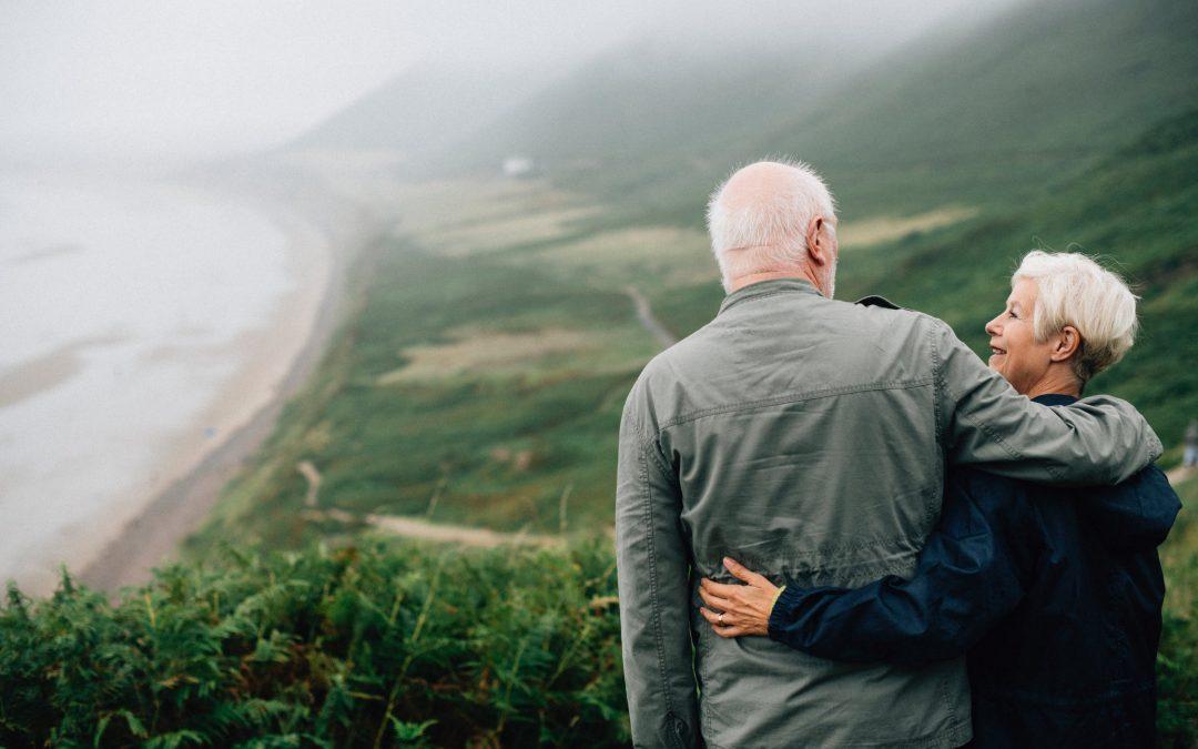 Sådan kan nedslidte seniorer fastholdes på arbejdsmarkedet