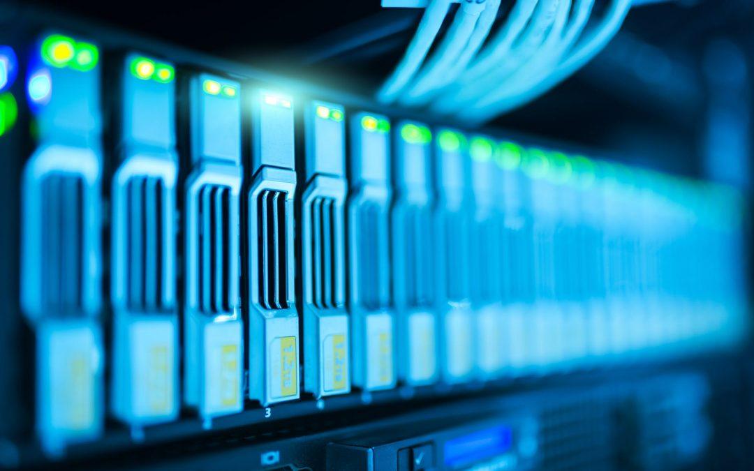 Forbyg datatab med den rigtige backupløsning
