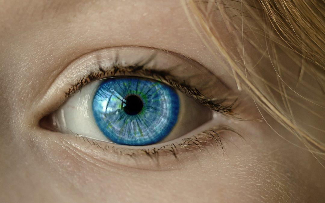 Sådan forebygger du mulige øjenskader