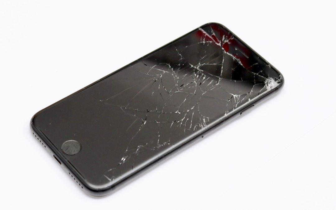 Forebyg skader på mobil og tablet