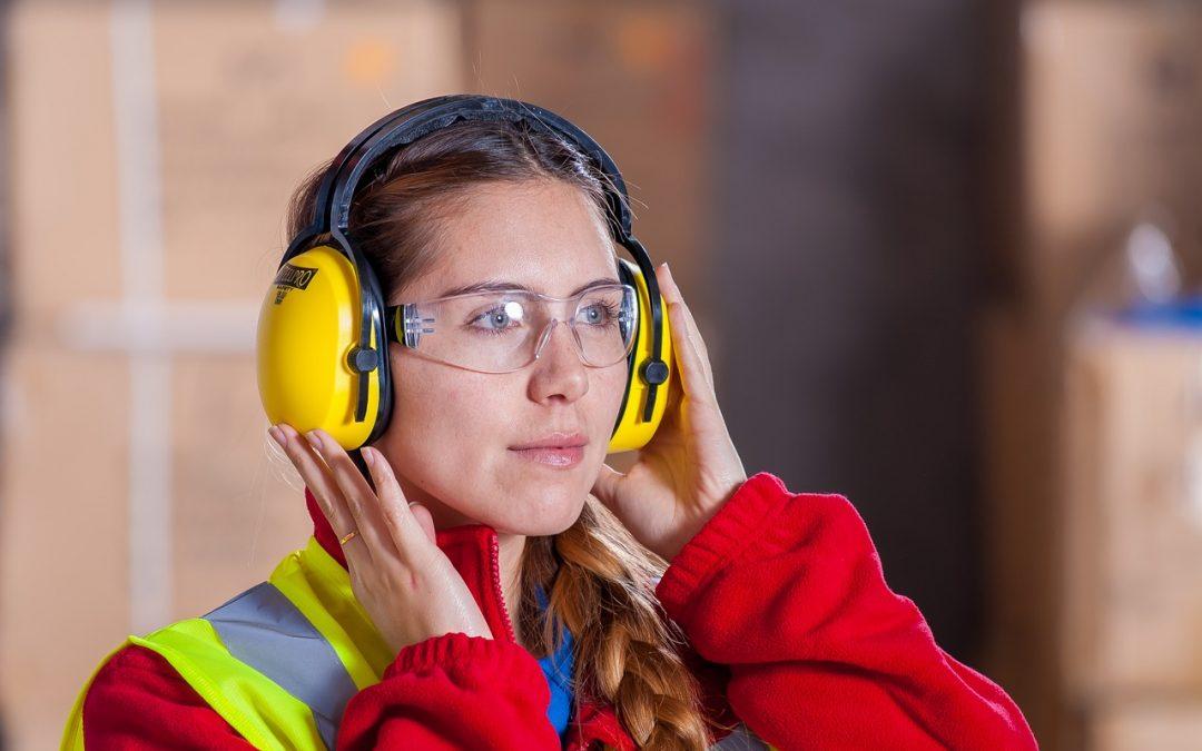 Forebyg arbejdsskader på byggepladsen
