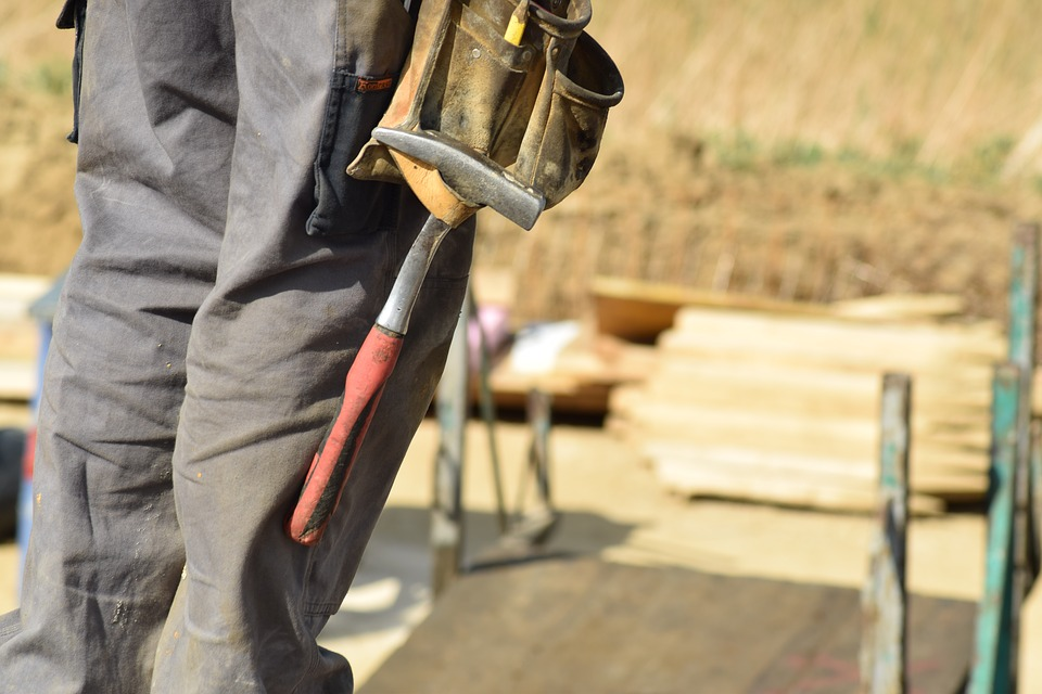 Forebyg fugtproblemer og skimmelsvamp på arbejdspladsen