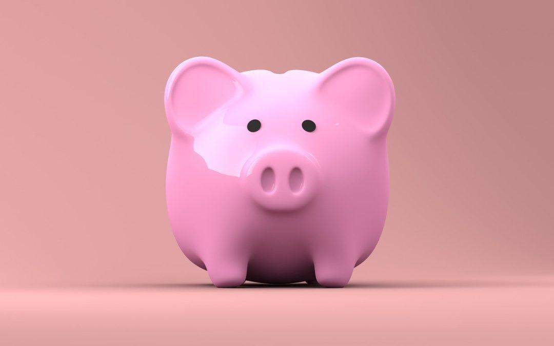 Sådan spare du penge op, så du kan lave en opsparing