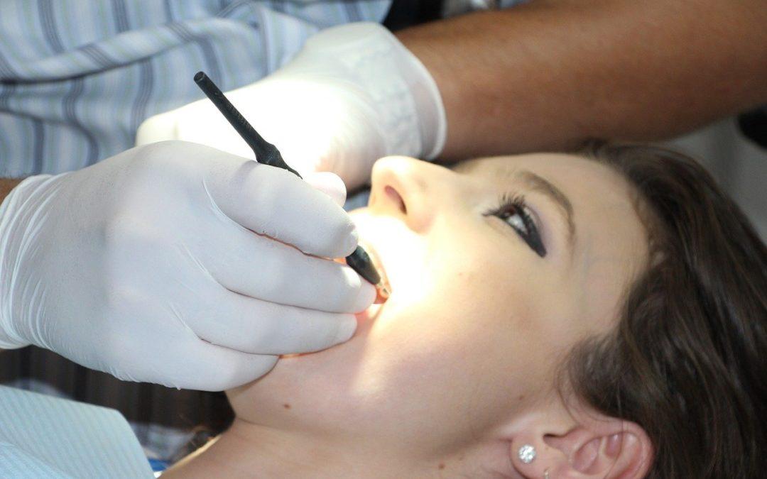 Pas på dine tænder; forebyggelse er den rigtige løsning