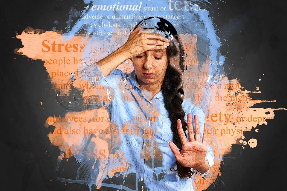 Hvorfor er vi stressede?