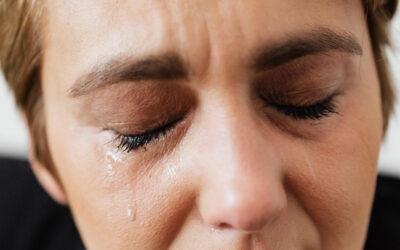 Hvordan bearbejder man sorg?