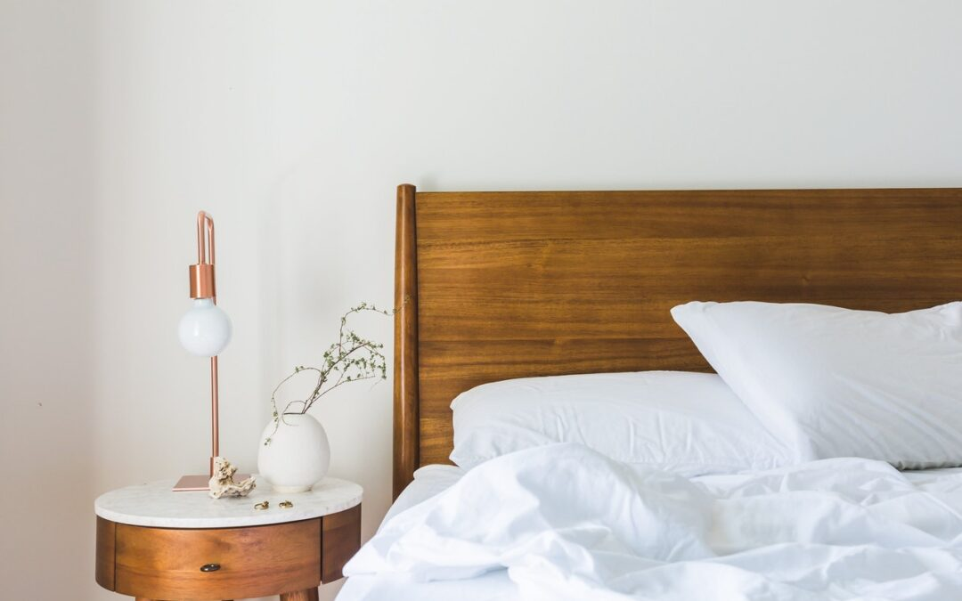 Er dit soveværelse i balance?