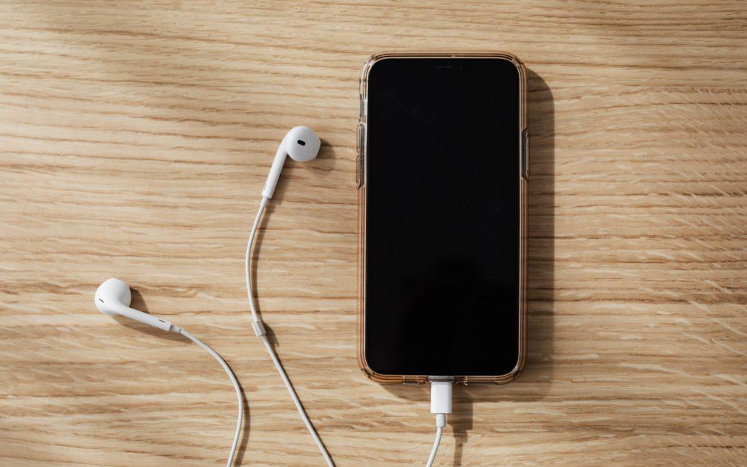 Sådan sparer du strøm på din telefon