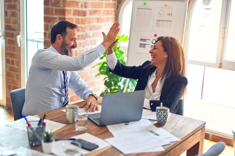 Skab et sundt indeklima på din arbejdsplads med disse tips